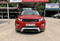 Bán ô tô LandRover Evoque Dynamic năm 2015, màu đỏ, xe nhập giá 2 tỷ 130 tr tại Hà Nội
