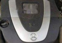 Cần bán gấp Mercedes C280 2006, màu bạc số tự động, giá 372tr giá 372 triệu tại Bình Dương