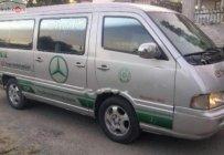 Bán xe Mercedes-Benz MB 140 đời 2003, đã cải tạo thành bán tải van 6 chỗ ngồi và 800kg giá 95 triệu tại Tp.HCM