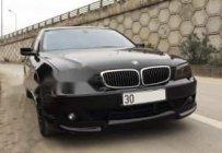 Bán ô tô BMW 7 Series 750Li sản xuất năm 2005, màu đen số tự động giá 650 triệu tại Hà Nội