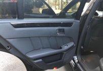 Bán Mercedes E250 năm 2009, màu đen số tự động, 690tr giá 690 triệu tại Tp.HCM