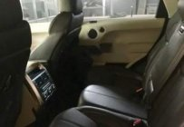 Bán LandRover Range Rover đời 2015, màu đen, nhập khẩu giá 4 tỷ tại Tp.HCM