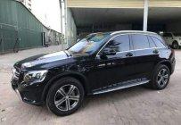 Bán Mercedes GLC 250 năm sản xuất 2016, màu đen, xe nhập chính chủ giá 1 tỷ 679 tr tại Hà Nội
