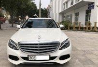 Chợ ô tô Giải phóng bán xe Mercedes C250 Exclusive Sx 2015, đăng ký 2015 giá 1 tỷ 365 tr tại Hà Nội