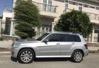 Bán xe Mercedes GLK 300 4Matic 2009, màu bạc, giá tốt giá 645 triệu tại Tp.HCM