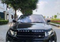 Bán ô tô LandRover Range Rover Evoque năm 2013, màu đen, xe nhập giá 1 tỷ 680 tr tại Hà Nội