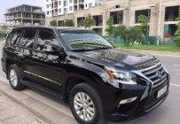 Bán Lexus GX460 xuất Mỹ sản xuất 2014, đăng ký 2015, tên cá nhân giá 3 tỷ 480 tr tại Hà Nội