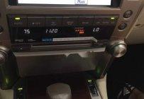 Cần bán xe Lexus GX 460 2011, xe nhập giá 2 tỷ 250 tr tại Tp.HCM