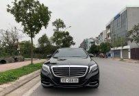 Bán ô tô Mercedes S400 2014, màu đen, nhập khẩu nguyên chiếc giá 2 tỷ 650 tr tại Hà Nội