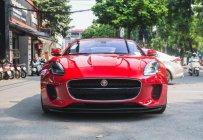Cần bán xe Jaguar F-Type R Dynamic Convertible đời 2018, màu đỏ, nhập khẩu giá 7 tỷ tại Hà Nội