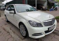 Bán ô tô Mercedes C250 năm 2012, màu trắng chính chủ, giá tốt giá 735 triệu tại Hà Nội