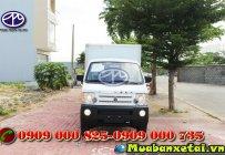 Xe tải Dongben 790kg Thùng Composite giá 177 triệu tại Tp.HCM