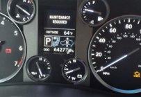 Bán ô tô Lexus LX 570 sản xuất năm 2012, màu đen, xe nhập, số tự động giá 4 tỷ 50 tr tại Hà Nội