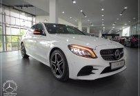 Cơ hội để sỡ hữu xe Mercedes-Benz C300 AMG 2020 với giá bán tốt nhất ngay thời điểm này giá 1 tỷ 929 tr tại Tp.HCM
