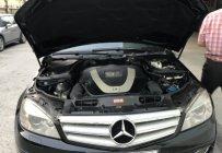 Bán Mercedes C230 đời 2009, màu đen, nhập khẩu nguyên chiếc, chính chủ giá 450 triệu tại Hà Nội