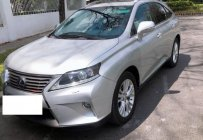 Cần bán xe Lexus RX 450H đời 2011, màu bạc, xe nhập Nhật giá 1 tỷ 530 tr tại Tp.HCM
