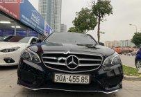 Bán E400 AMG sản xuất 2014, tên cá nhân biển số Hà Nội giá 1 tỷ 536 tr tại Hà Nội