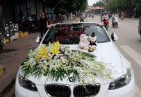 Bán xe BMW 335i đời 2008, màu trắng, xe nhập, chính chủ giá 950 triệu tại Hà Nội