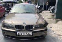 Cần bán BMW 3 Series 325i 2005, màu vàng, xe nhập giá 260 triệu tại Hà Nội