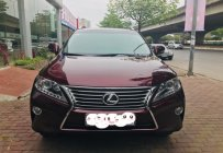 Bán Lexus RX350 màu đỏ mận, nhập Mỹ, sản xuất 2013, ĐK 2015,1 chủ từ đầu, xe chạy cực ít như mới tinh, giá siêu rẻ giá 2 tỷ 800 tr tại Hà Nội