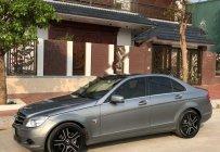 Bán Mercedes C300 năm 2010, màu xám, xe đẹp như mới, giá tốt giá 595 triệu tại Bắc Kạn