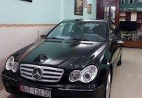 Chính chủ bán Mercedes C240 năm sản xuất 2005, màu đen giá 265 triệu tại Tp.HCM