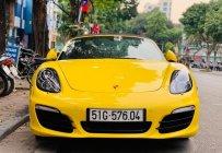 Cần bán Porsche Boxster sản xuất 2015, màu vàng, xe nhập giá 3 tỷ 800 tr tại Hà Nội