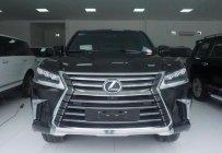 Bán xe Lexus LX 570 năm sản xuất 2015, màu đen, nhập khẩu chính hãng, LH em Hương 0945392468 giá 6 tỷ 950 tr tại Hà Nội