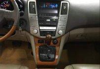 Cần bán lại xe Lexus RX 350 sản xuất 2008, nhập khẩu nguyên chiếc Mỹ giá 880 triệu tại Tp.HCM