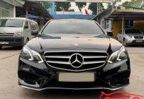 Chính chủ mua bán  Mercedes E400 AMG đời 2015, màu đen, nội thất da bò, biển đẹp giá 1 tỷ 520 tr tại Hà Nội