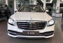 Mercedes S450 - XẾ SANG ĐẲNG CẤP - Xe Giao Ngay - Nhiều Màu - Ưu Đãi Tốt Nhất Cả Nước - LH: 0902 342 319 giá 4 tỷ 249 tr tại Tp.HCM