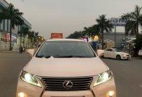 Bán xe Rx350 bản nhập khẩu chính hãng, sản xuất năm 2014, đăng kí tên tư nhân chính chủ lần đầu năm 2014 giá 2 tỷ 480 tr tại Hà Nội