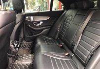 Cần bán Mercedes C250 AMG đời 2014, màu đen giá 1 tỷ 275 tr tại Hà Nội