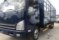Hyundai 8 tấn – thùng hàng dài 6 mét 2 – ga cơ – máy khõe. giá 625 triệu tại Bình Dương