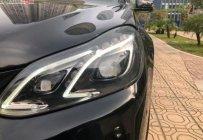 Xe Mercedes E400 sản xuất 2014, màu đen chính chủ giá 1 tỷ 550 tr tại Hà Nội