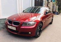 Bán BMW 320i 2011, màu đỏ, nhập khẩu nguyên chiếc giá 5 tỷ 80 tr tại Tp.HCM