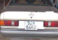Cần bán Mercedes 190 đời 1989, xe nhập số sàn, giá 75tr giá 75 triệu tại Cần Thơ
