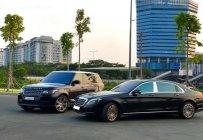 Cần bán gấp Mercedes S600 đời 2016, màu đen, xe nhập giá 9 tỷ 300 tr tại Hà Nội