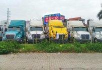 Bán xe đầu kéo Mỹ Hoàng Huy máy Maxxforce giá rẻ - Trả góp 70 - 90% giá 850 triệu tại Hà Nội
