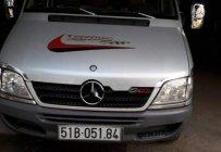 Cần bán gấp Mercedes 311 sản xuất 2008, màu bạc   giá 291 triệu tại Tp.HCM