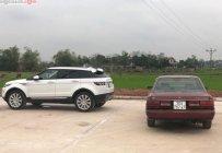 Bán LandRover Range Rover Evoque đời 2014, màu trắng, xe nhập, chính chủ giá 1 tỷ 800 tr tại Bắc Giang