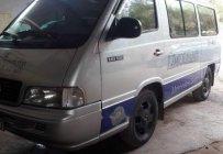Cần bán lại xe Mercedes MB 100 năm 2002, màu bạc giá 125 triệu tại Bình Phước