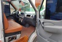 Bán Mercedes 311 đời 2011, màu bạc, còn đẹp giá 330 triệu tại Tuyên Quang