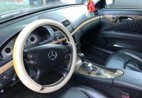 Cần bán xe Mercedes E200 năm sản xuất 2007, màu đen, giá tốt giá 395 triệu tại Hà Nội