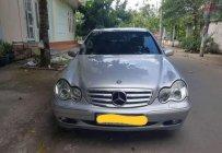 Em bán xe Mercedes-Benz C200 AT 2004, xe dùng máy 271, rất tốt và tiết kiệm giá 270 triệu tại Tp.HCM