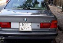 Bán ô tô BMW 5 Series 525i sản xuất 1996, xe nhập chính chủ giá 180 triệu tại Tp.HCM