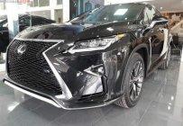 Cần bán Lexus RX 350 F Sport đời 2019, màu đen, xe nhập giá 4 tỷ 520 tr tại Hà Nội
