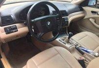 Bán xe BMW 318i đời 2001, màu xanh, xe gia đình đi giá 170 triệu tại Khánh Hòa