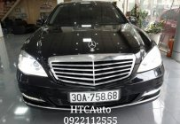Bán Mercedes S400 model 2010 màu đen giá 1 tỷ 275 tr tại Hà Nội