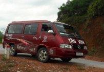 Bán ô tô cũ Mercedes 140D sản xuất 2004 giá 110 triệu tại Bắc Kạn